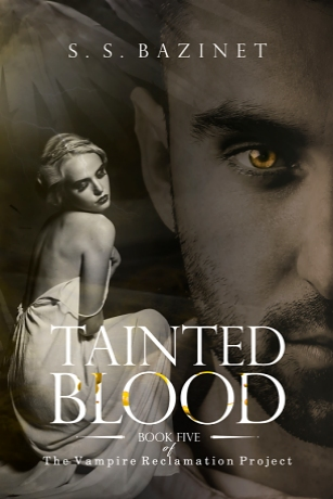 Book Five: TAINTED BLOOD